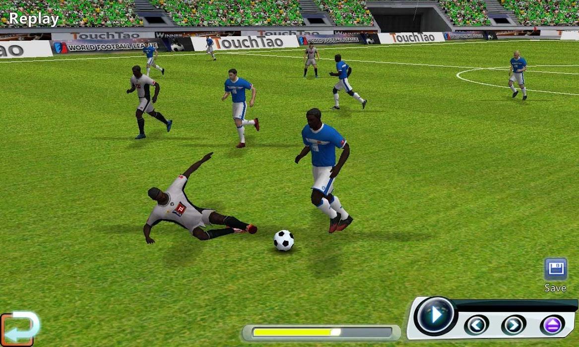 Скачать игры на пк про футбольные игры