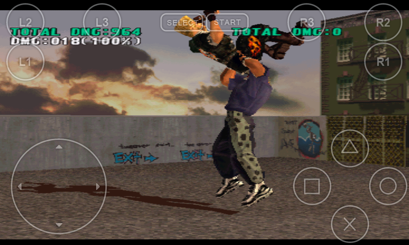 How to install tekken 3 game on any android phone youtube.