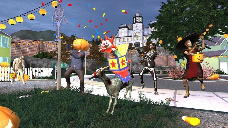 Скачать игры на андроид симуляторы козла