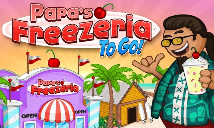 Amazon. Com: papa's freezeria to go! : appstore for android.