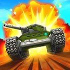 Tanki Online – multiplayer tank action