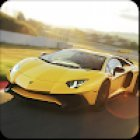 Aventador Driving Drift 2020