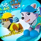 Paw Superhero Patrols Games
