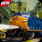 Toy Train Master- Train Puzzle Game
