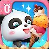 Baby Panda, Ice Cream Maker - Chef & Dessert Shop