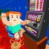 Casino Vegas Crafting and Building Games
