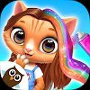 Animal Hair Salon - Fluffy Cats Makeovers