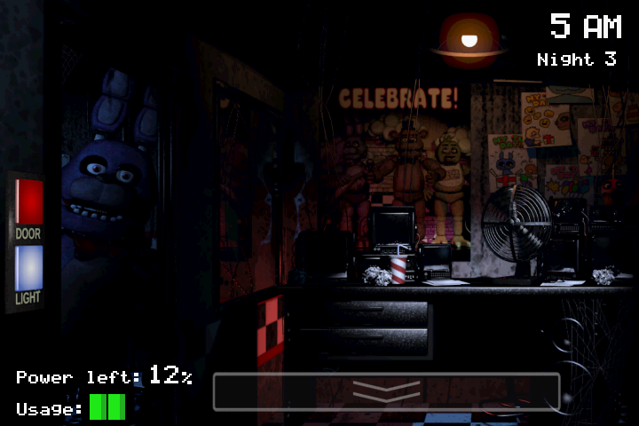 Download Five Nights at Freddy's (MOD unlocked) 2.0.2 APK for android