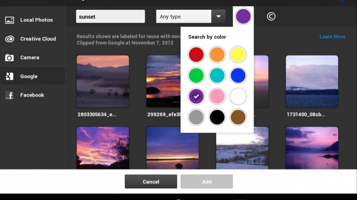 adobe photoshop apk for android 2.3