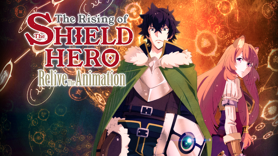 Download The Rising Of The Shield Hero Relive The Animation 1 0 0 Apk For Android