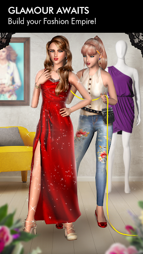 Download Fashion Empire Boutique Sim Mod Money 2 91 29 Apk For Android